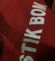 Stik Bom