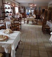 Restaurant Hotel des Thermes