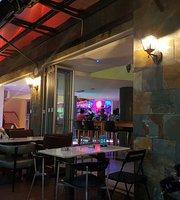 Cafe Hookah Restaurant