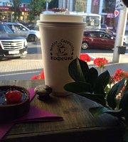 Senior Cappuccin