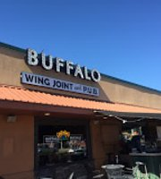 Buffalo Wing Joint And Pub