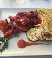 Restaurante Nucia Park