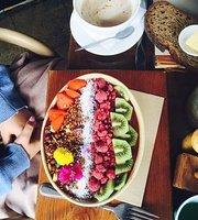 Nourished Wholefood Cafe