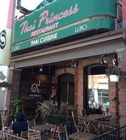 Thai Princess Restaurant