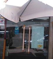 Cafe Montgre