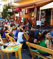 Bar, Pizzeria, Kebaberia  Da Fresi
