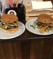 Bojo Burger