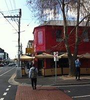 Victoria Lounge Cafe & Sandwich Bar