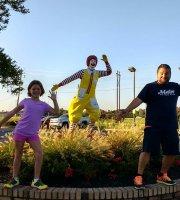 McDonald's Store#10849