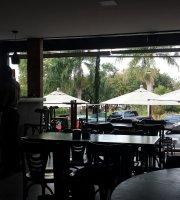 Chão Goiano Parque Restaurante