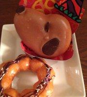 Mister Donut, Ogikubo