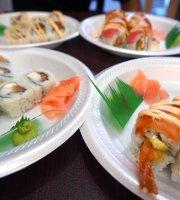 Mr Sushi Express