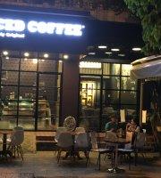 Iced Coffee - Quang Binh