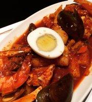 Rock Korean Kitchen & Bar