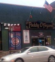 Paddy O' Fegan's