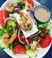 Mykonos Mediterranean Restaurant