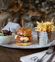 Burger & Lobster Cape Town