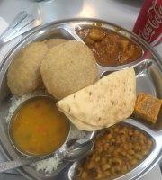 Govinda's Restaurant