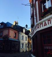 Le Cabaret Normand