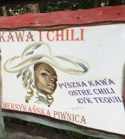 Kawa i chili