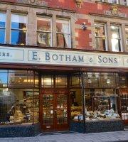 Elizabeth Botham & Sons