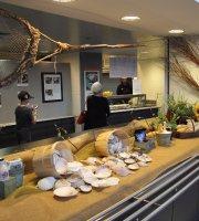 Pequot Museum Cafe