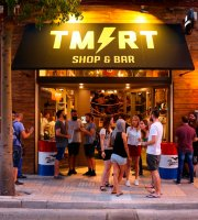TMRT Bar