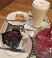 Costa Coffee