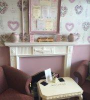 Poppies Tea Room