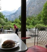 Restaurant Trummelbach