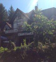 Cafe Restaurant Bergsee