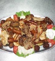 Taverna Spiros Chalikounas