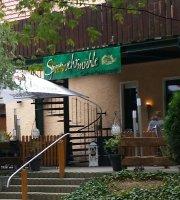 Cafe & Restaurant Spreewehrmuhle