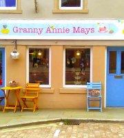 Granny Annie Mays