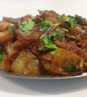 Bombays Grill