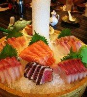 Da-Jiang Japanese Restaurant