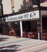 Heladeria Cafeteria Bello Los Valencianos