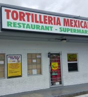 Tortilleria Mexicana