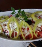 Restaurant Prima Vera Armenian cuisine