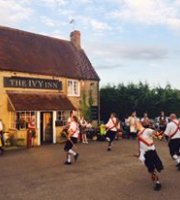 The Ivy Inn Pub
