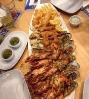 Joey's Mediterranean & Seafood