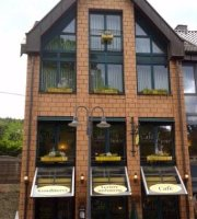 Burgblick - Cafe Krupp