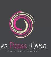 Les Pizza d'Yvan