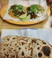 Lucky Burrito II