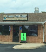 Dorman's Donut Shoppe