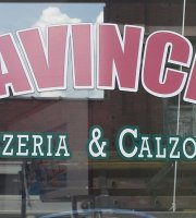 DA Vinci's Pizzeria & Calzones