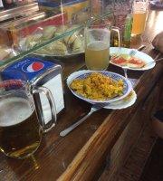 Bar-Café El Bocata