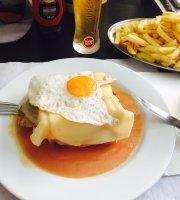 Cafe Nelma