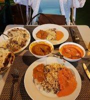 Curry Garden -