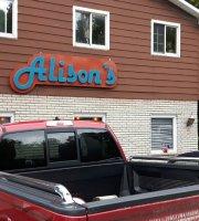 Alisons's
